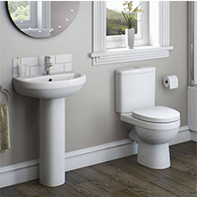 Hot design china supplier cheap wc one piece ceramic toilet