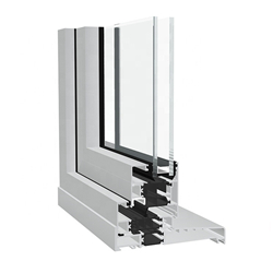 Hottest Cost-Effective Newest Design Customization Aluminum casement Windows-A